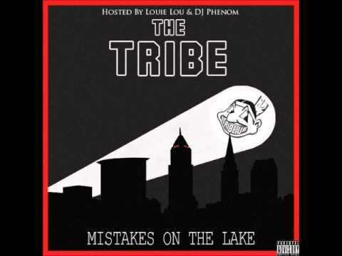 The Tribe-Love dominates all.wmv