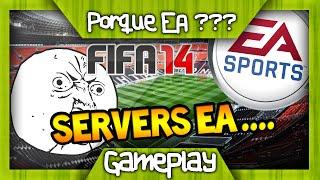 [GAMEPLAY] #14 Fifa14 UT - Caimos a custa dos servers EA !