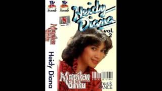 Gambar cover Heidy Diana - Mimpikan Diriku