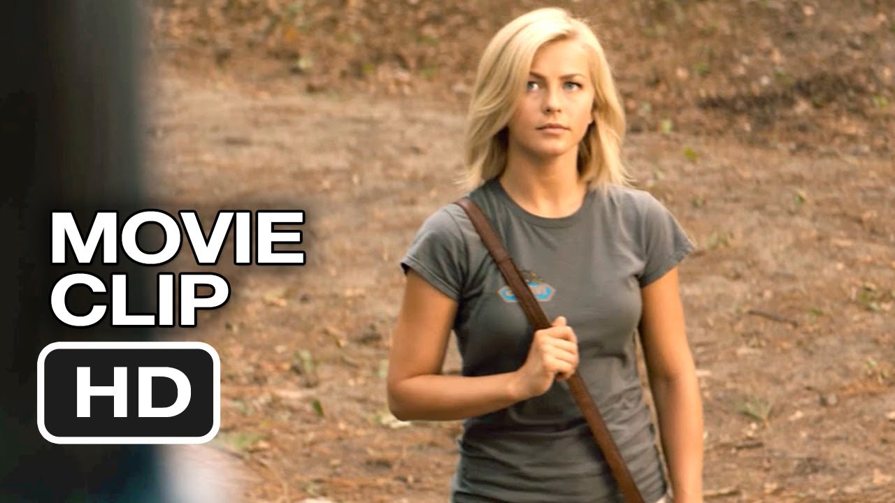 Safe Haven Movie CLIP Can I Help You 2013 Julianne