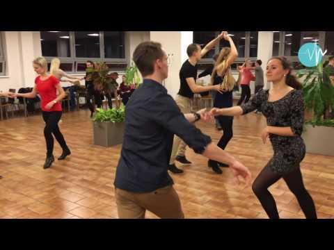 Taneční večery na VŠE | All Arts Club
