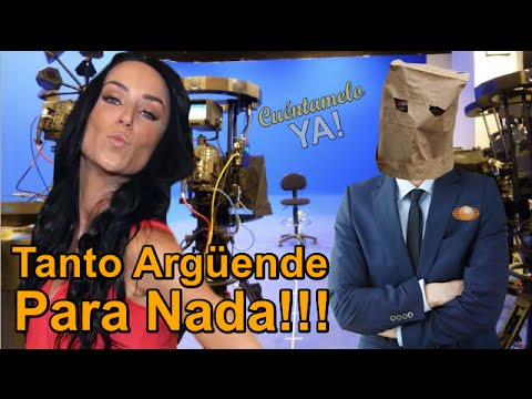 Inés Gómez Mont Decepciona a Televisa