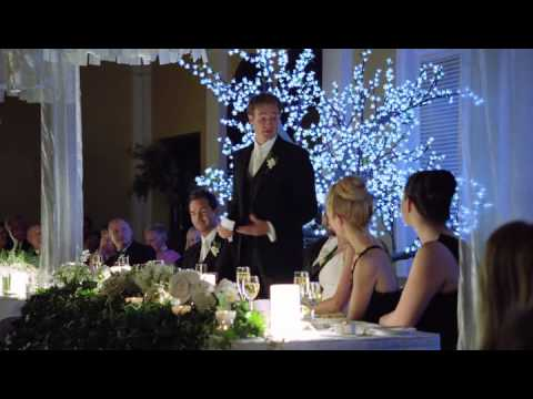 Any Questions For Ben 2012 wedding speech