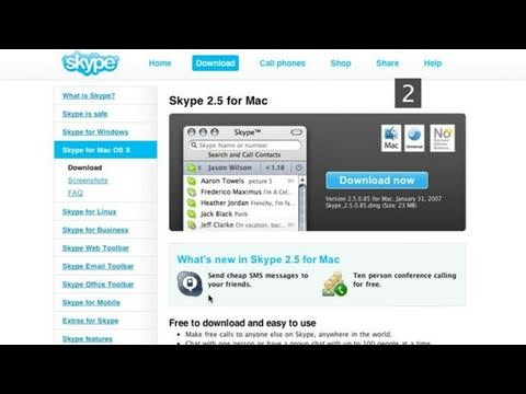 How To Have Instant Messaging On Skype