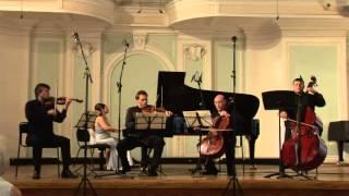 """Schubert  - """"Forellenquintett"""" op.114 - 3. Scherzo (presto)"""