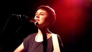 Luca - Ich kann das nicht halten (live 2013)