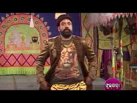 Tate Mun Rakhita Karibi | Tiger Sanjay Bhol | Heavy Dialogue | Tikili Khojuchhi Nali Sindura