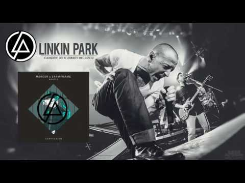 Linkin Park - Numb vs Wanted- Mercer & SAYMYNAME(Laser$hark Mashup)