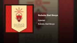 Bububu Bad Beuys