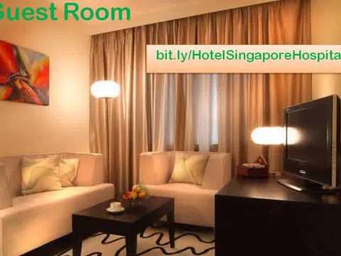 Hotels Singapore Near General Hospital