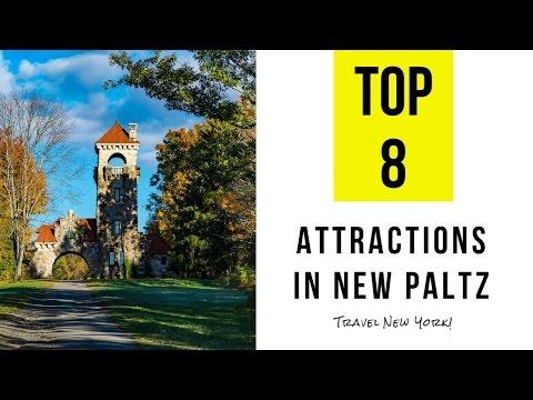 Top 8. Best Tourist Attractions in New Paltz - New York