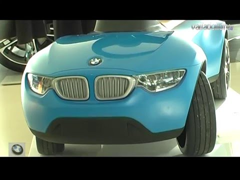 bmw baby racer bmw fuenteolid por valladolidtv youtube. Black Bedroom Furniture Sets. Home Design Ideas