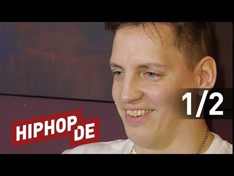 Was ist Money Boy für ein Mensch? (Interview 1/2) – Jetzt mal Erich