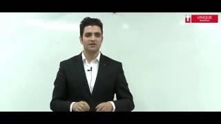 Unique Shiksha - Felicitation of UPSC Toppers 2015