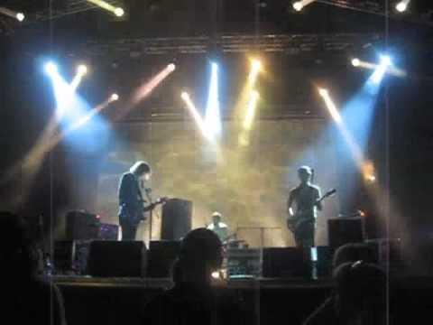 Dwayne Sodahberk - live, Poland 2009