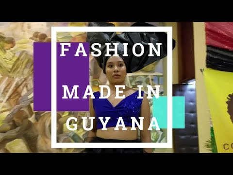 S2 E11 | Complete Fashion Show in Georgetown Guyana