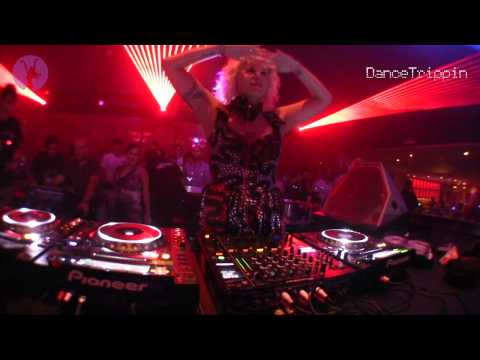 Heidi | The Revolution, Space Ibiza DJ Set | DanceTrippin