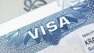Украина уже скоро может ввести визы для россиян