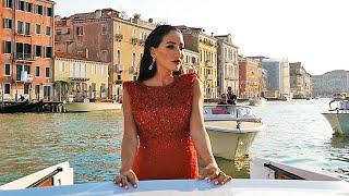 Designer Haul and Venice Film Festival Preparation | Tamara Kalinic ad