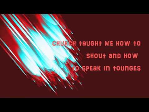 Kirk Franklin - Let it go (Lyrics)