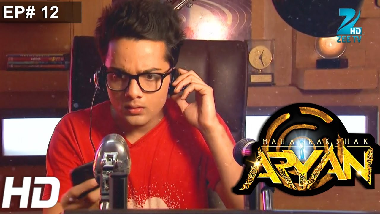 Download Maharakshak Aryan | Full Episode 12 | Aakarshan Singh, Vikramjeet Virk | Hindi TV Serial | Zee TV