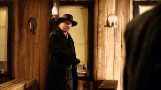 Клондайк (1 сезон) - Трейлер #1 [HD]