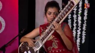 Final evaluation music performances - Chitrini Nirupama (final year)  part 1 of 3
