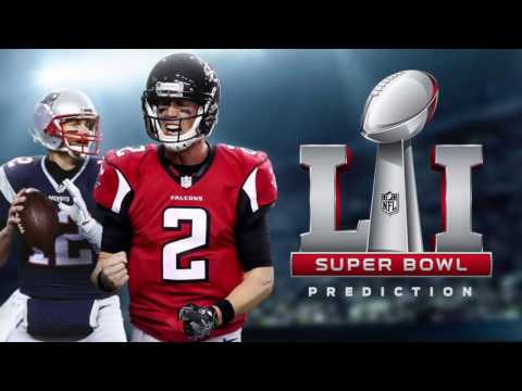 NFL Super Bowl 51 Simulation Prediction   2017   WhatIfSports