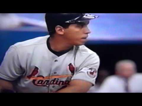 Andres Galarraga: St. Louis Cardinals Highlights!