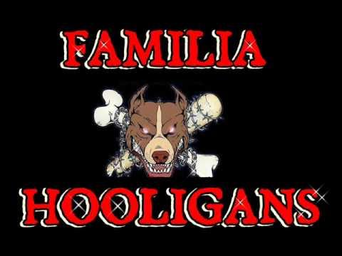 HOOLIGANS ZONA NORTE - FAIXA DE GAZA - MUSICA Q MARCO !