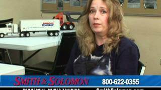 Smith & Solomon Commercial Driver Training