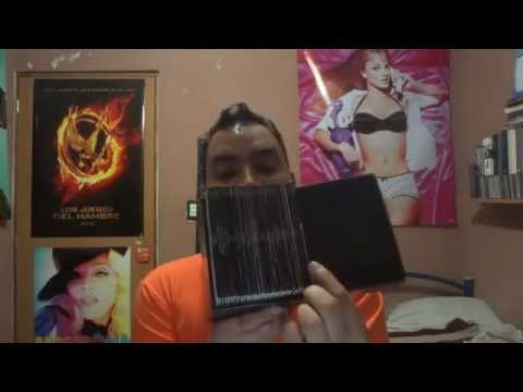 Britney Spears, The Singles Collection Boxset Review - YouTube