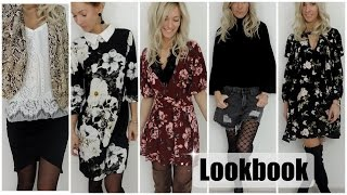 LOOKBOOK PRINTEMPS ( SHEIN, ROMWE, BOOHOO, MADEMOISELLE CHIC...)