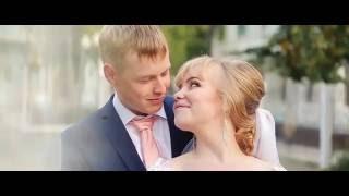 Свадьба: Виктор и Елена