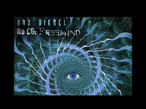 No CG : Free Mind (Mixtape) - Dan Diesel