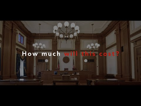 How much will my personal injury case cost me? - Gainesville (FL) Personal Injury Attorney