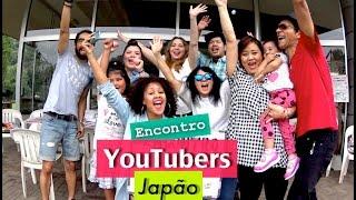 Encontro Pic Nic Youtubers Japão | Gunma