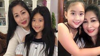 Con gái Út Hồng Vân xinh đẹp như Hoa Hậu, được khen giống Việt Trinh - TIN GIẢI TRÍ