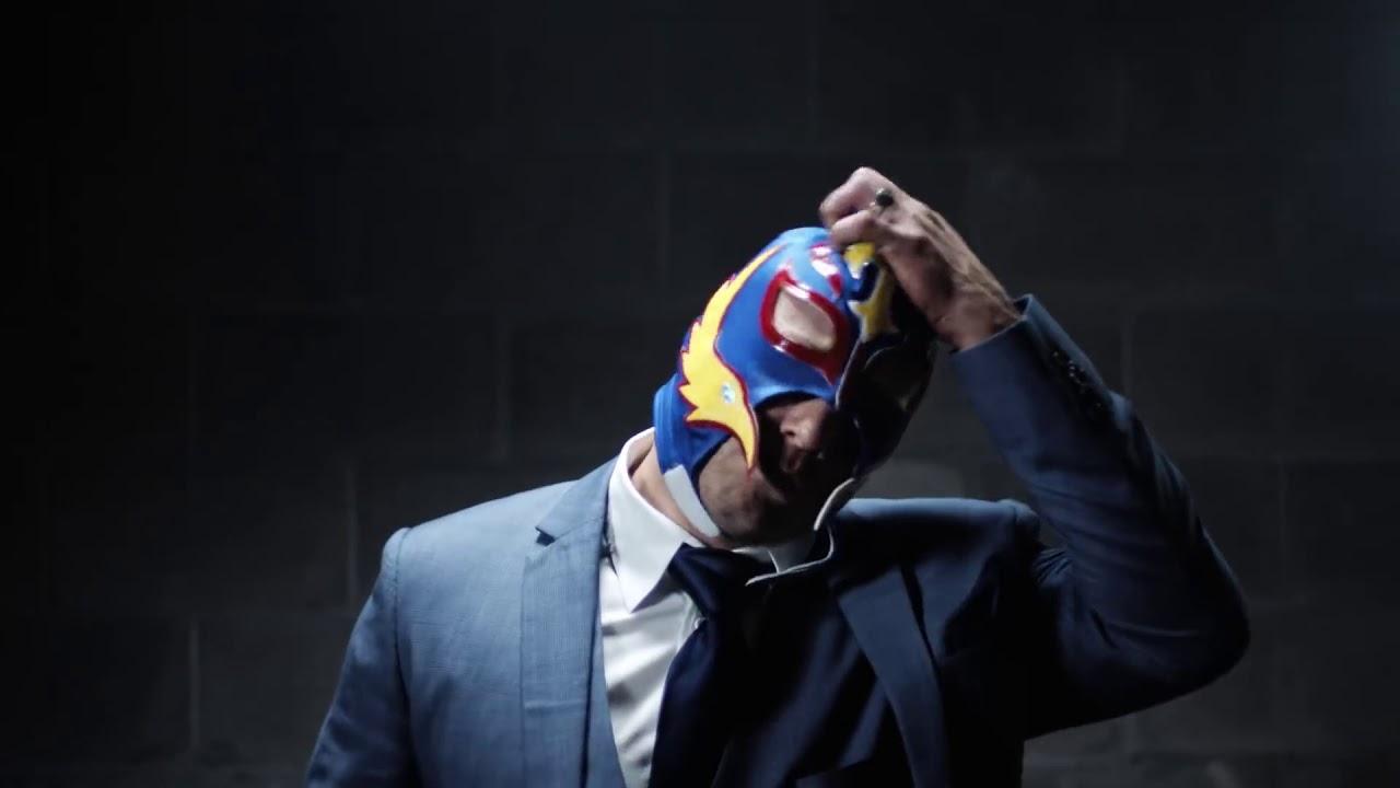 Wwe 2k19 Rey Mysterio Pre Order Trailer Woow Youtube
