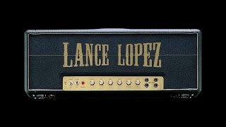 Lance Lopez - Behind The Wall Of Sleep (Black Sabbath Cover)