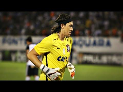 Cássio Ramos ● Amazing Saves ● 2016 ||HD|| 🇧🇷