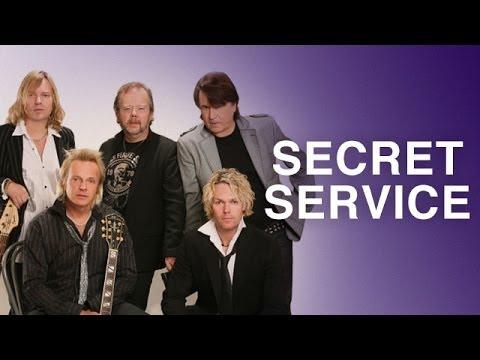 смотреть клипы секрет сервис