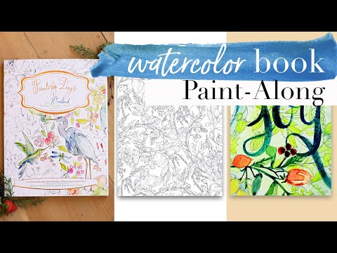 creative-tips-for-using-watercolor-in-coloring-books-for-adults