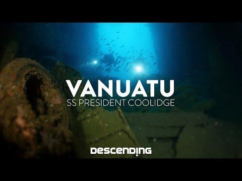 Coolidge Dive Trip