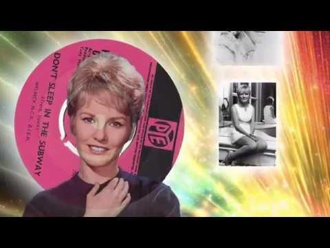 Petula Clark -  Don't Sleep In The Subway
