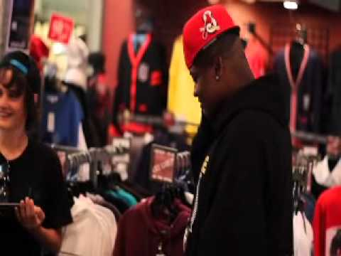 Stevie Stone Store Signing At Eye Candy