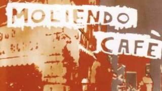 Orquesta Africa- Moliendo Cafe (Salsa)