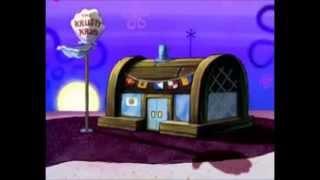 Spongebob Hip-Hop Instrumental krusty krab (Prod. Eugene The Dream) (+download)