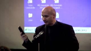 DE AGTC MÉK felvételi tájékoztatója 7. rész innováció Thumbnail
