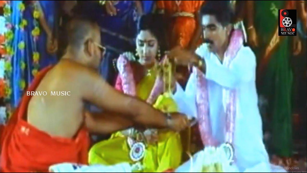 வெள்ளை கிளி ஒருத்தி | Vellai Kili Oruththi | K. S. Chithra Hit Song